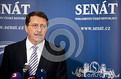 Pavol Paska Editorial Stock Photo