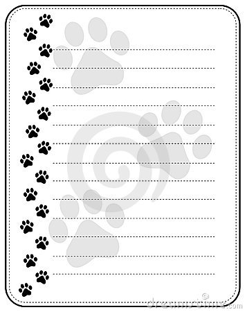 Dog Diary Vs Cat Diary Printable