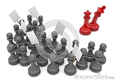 Pawn Revolt