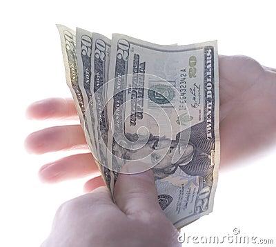 Pay Dollars