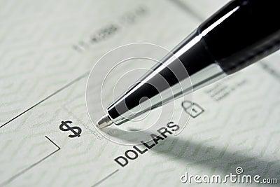 Payez les factures