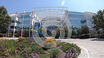 Paypal marque San Jose California clips vidéos