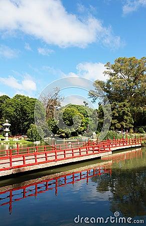 jardin japonais traditionnel paysage d 39 t image libre de droits image 29924606. Black Bedroom Furniture Sets. Home Design Ideas