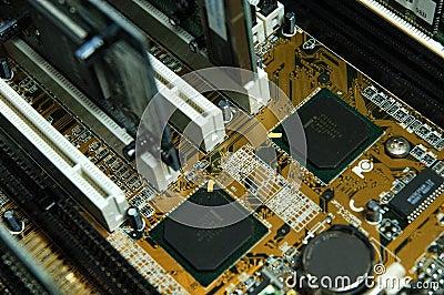 PC Circuits