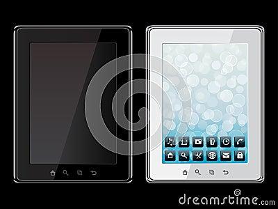 PC de tablette