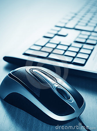 Free PC Mouse Stock Photos - 13285863