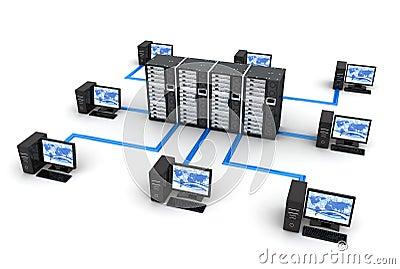 PC Network