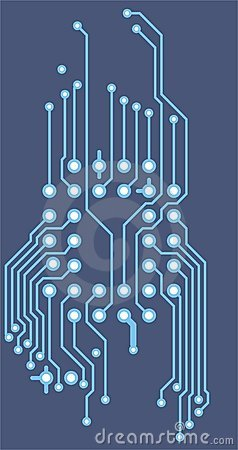 PCB (printed circuit board) 14