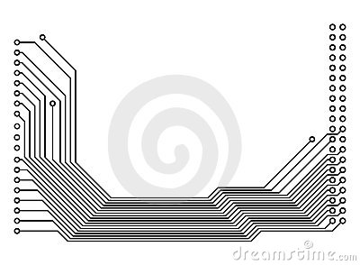PCB (printed circuit board)