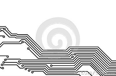 PCB (printed circuit board) 6