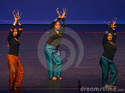 PCN Performers Editorial Image