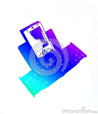 PDA 1