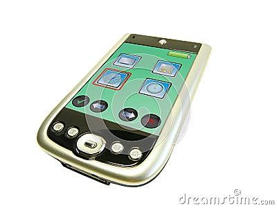 PDA device