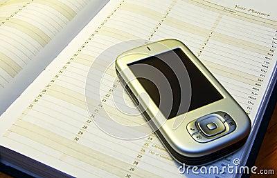PDA Diary #01