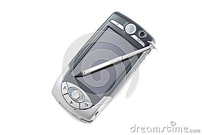 PDA Mobile Phone #5