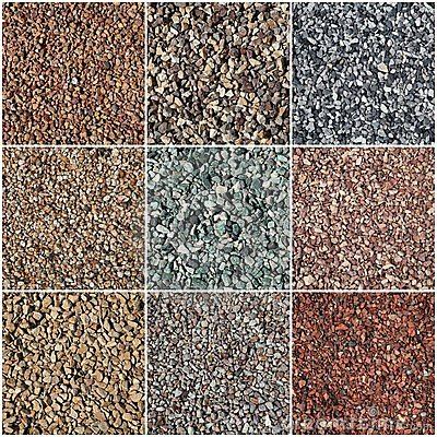 Free Pea Gravel Royalty Free Stock Photos - 15397368