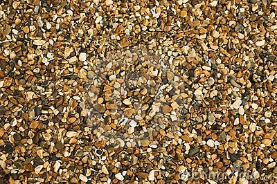 Pea Shingle Gravel