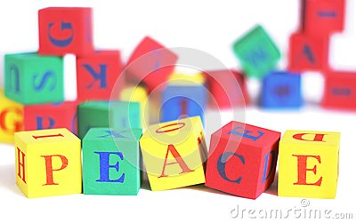 Peace Stock Photos - Image: 13829213