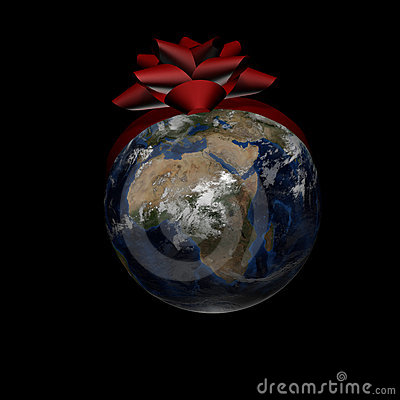 Peace on Earth 4