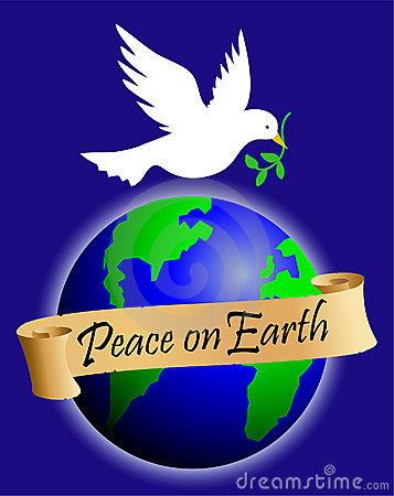 Peace on Earth/eps
