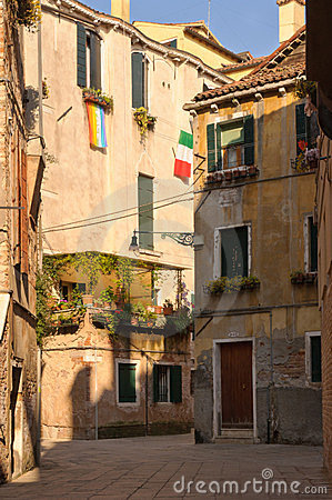 Peace In Italy