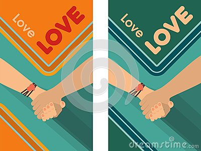 Peace Love Friendship