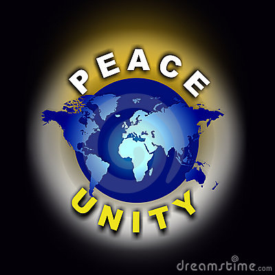 Peace and World Unity