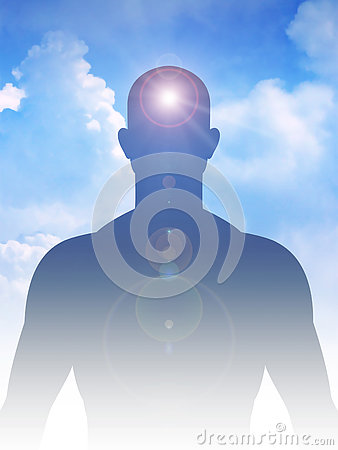 Free Peaceful Mind And Body Royalty Free Stock Images - 74627749
