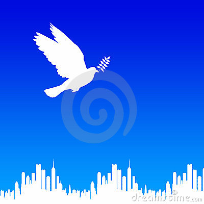 Peaceful world