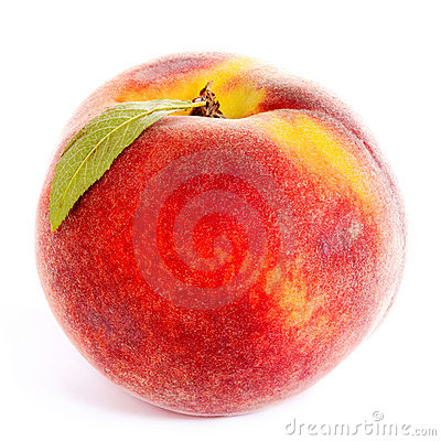 Free Peach Stock Photos - 15451523