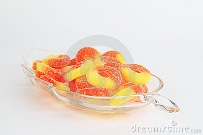 Peach Rings (candy)