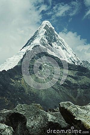 Peak Caraz