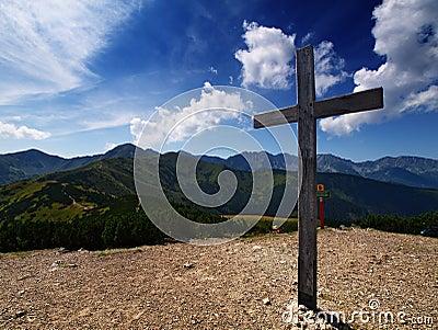 Peak Grzes