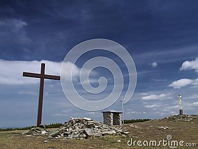 Peak Pilsko