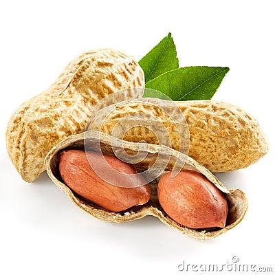 Free Peanut Royalty Free Stock Photos - 44850698