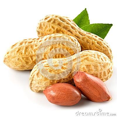 Free Peanut Stock Image - 49820201