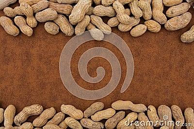 Peanut Border