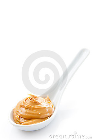 Free Peanut Butter Stock Photo - 18364610