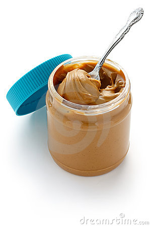 Free Peanut Butter Stock Photos - 24246653
