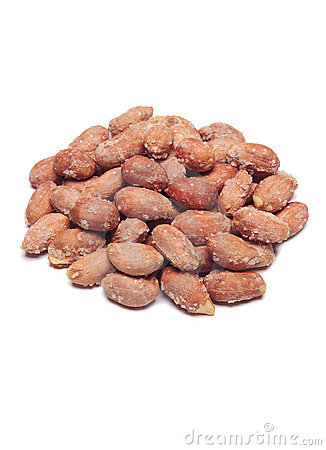 Free Peanuts Royalty Free Stock Photos - 77448