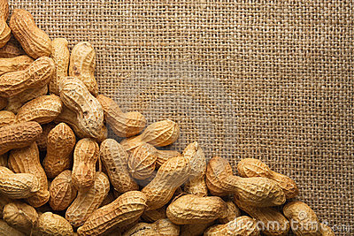 Peanuts frame