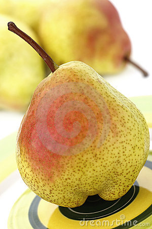 Pear Royalty Free Stock Photo - Image: 13530765