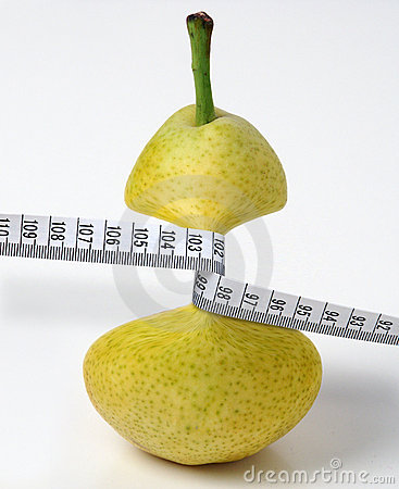 Free Pear Anorectic Stock Photography - 201242