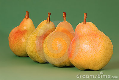 Pear Fruit Royalty Free Stock Photo - Image: 14206715