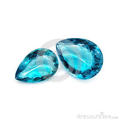 Free Pear Shape Gems Stock Photo - 56635200