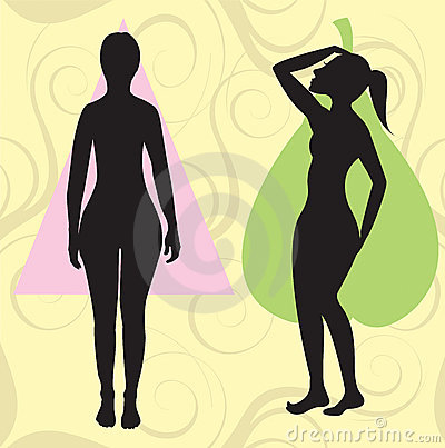 Free Pear Spoon Triangle Body Type Royalty Free Stock Photography - 11516727