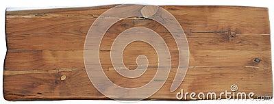 Pear Wood Desk
