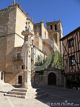 Peñaranda de Duero, Spain