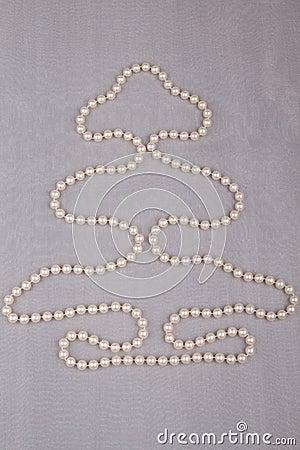 Pearl fur-tree