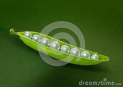Pearl idea